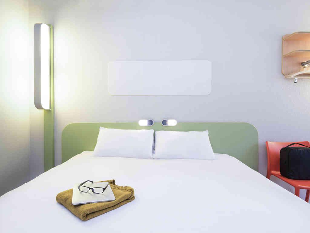 hotel in barakaldo ibis budget bilbao barakaldo. Black Bedroom Furniture Sets. Home Design Ideas