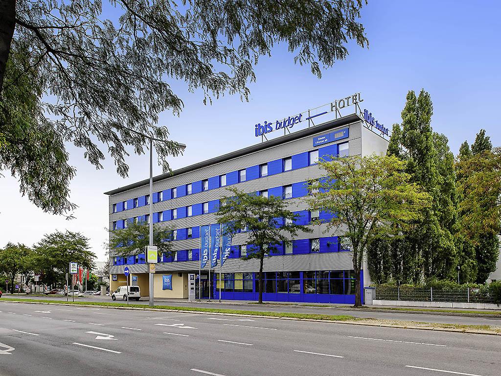 Ibis Budget Wien Sankt Marx Budget Hotel Vienna 1030 Accor