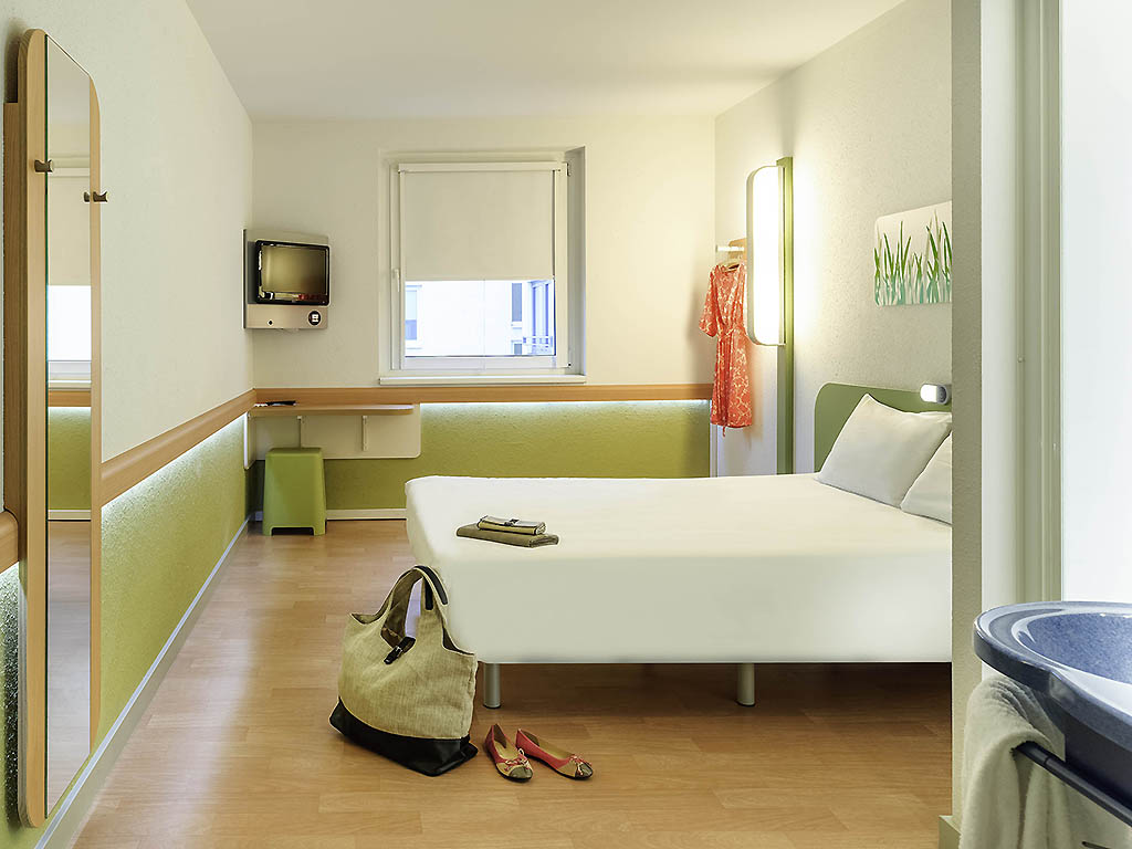 ibis budget Wien Sankt Marx - Budget Hotel Vienna 1030|ACCOR - photo#24
