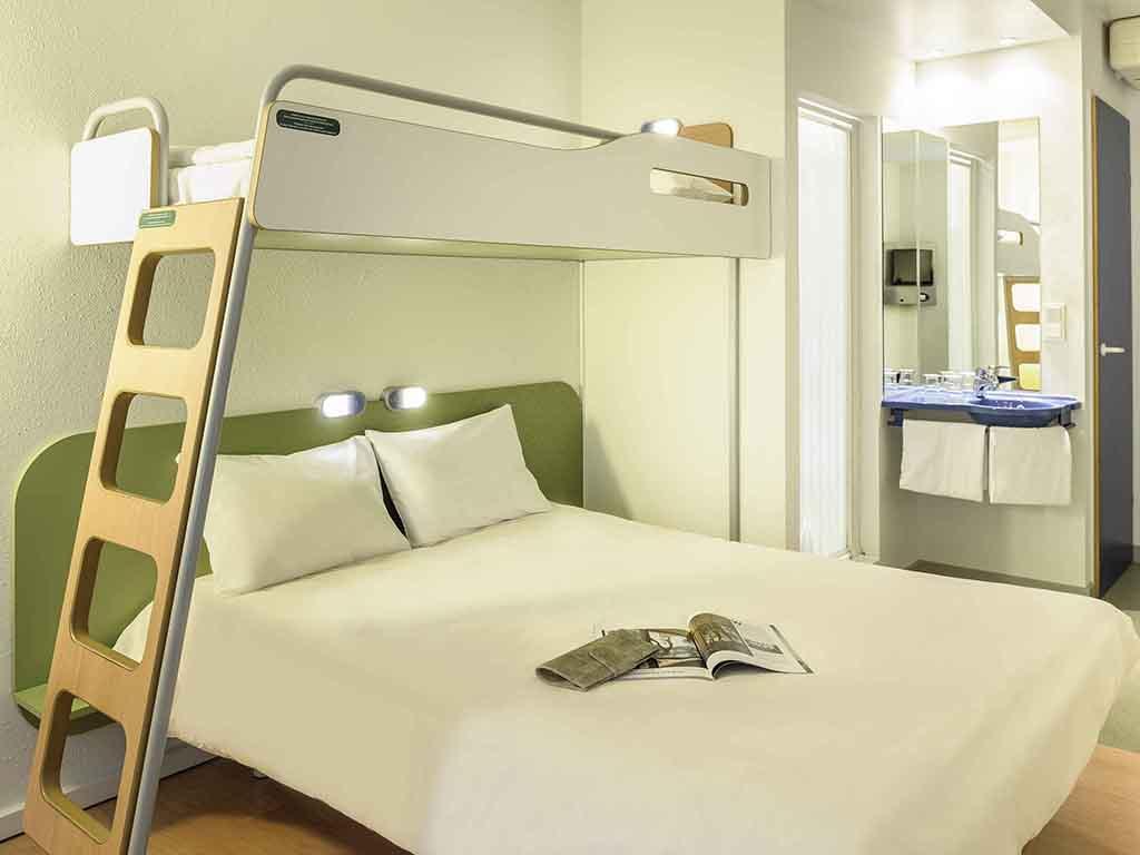 ibis budget Wien Sankt Marx - Budget Hotel Vienna 1030|ACCOR
