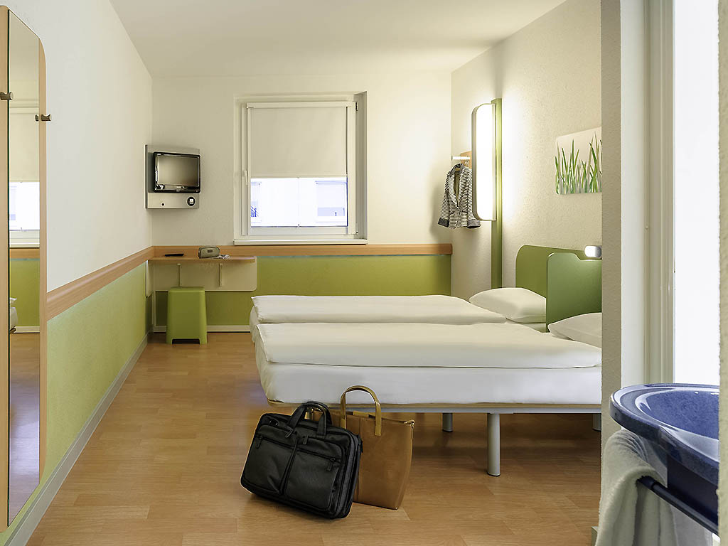 ibis budget Wien Sankt Marx -Budget Hotel Vienna 1030| ACCOR - photo#8