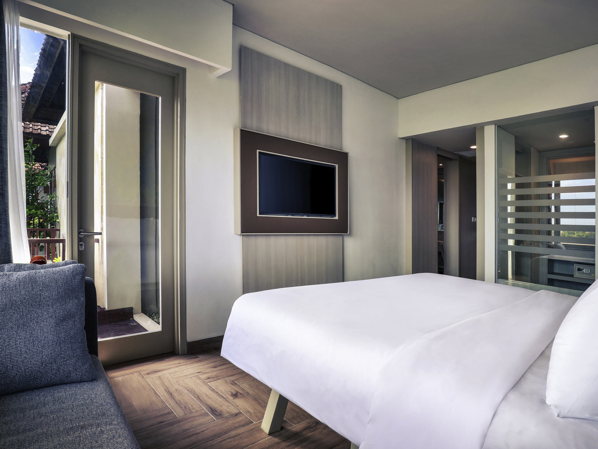 Mercure Kuta Bali Mid Scale Hotel Accorhotels Voucer Best Western Resort Rooms