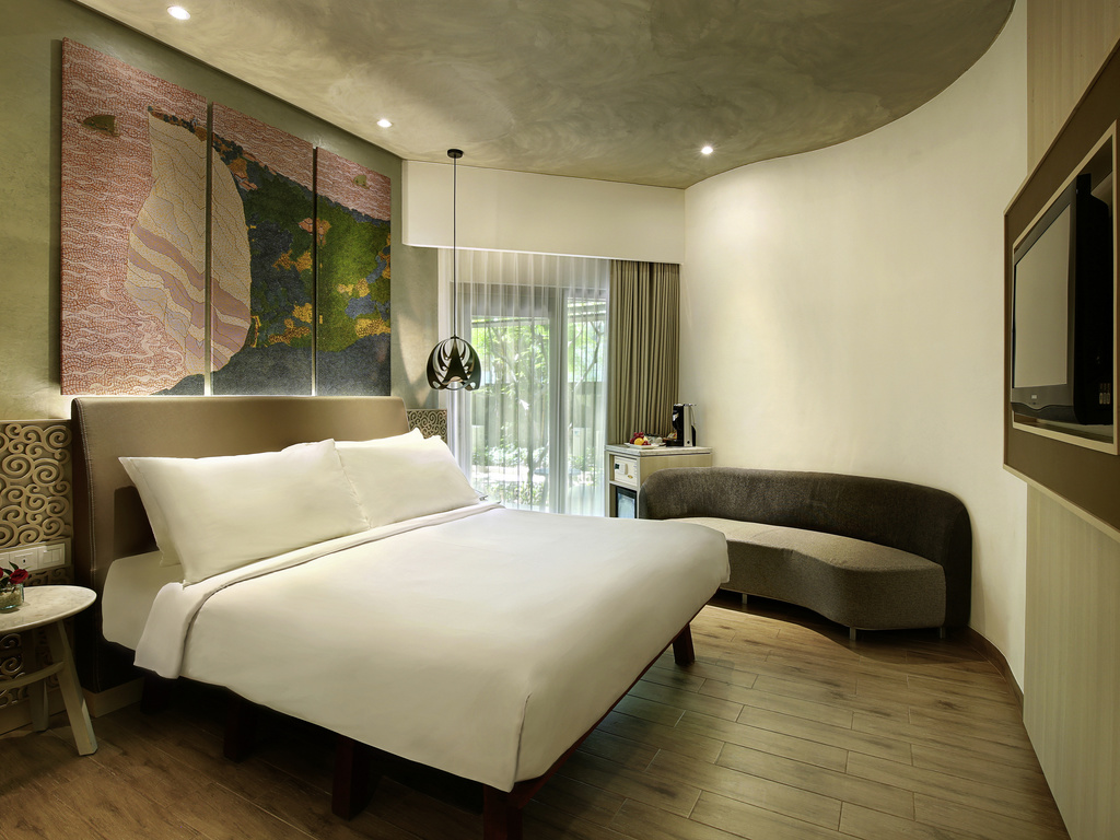 mercure kuta bali | mid-scale hotel | accorhotels