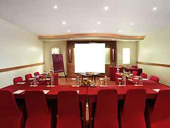 Meetings - Mercure Kuta Bali