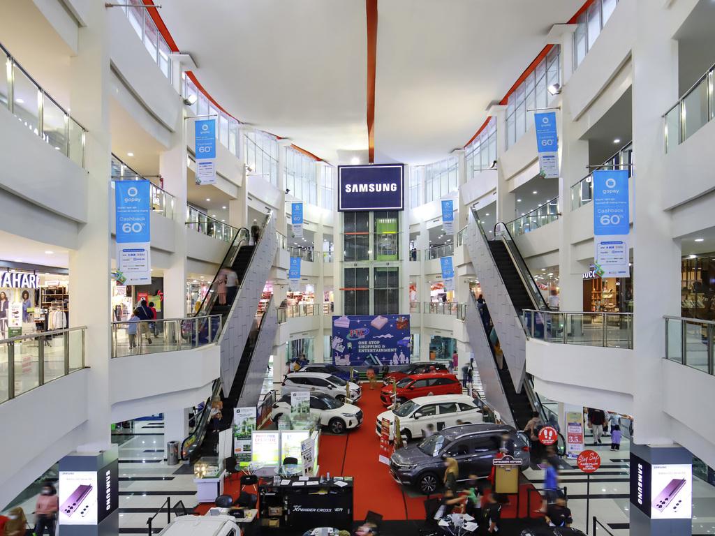 Hotel PALEMBANG - Novotel Palembang Hotel & Residence