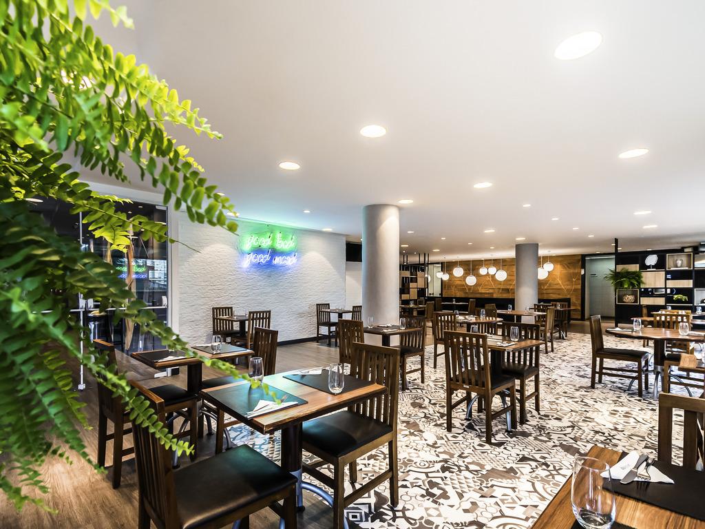 8229c4f511 Hotel near Congonhas Airport