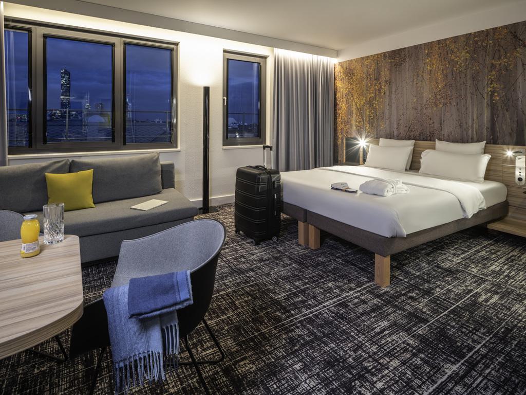 hotel vienna novotel suites wien city donau