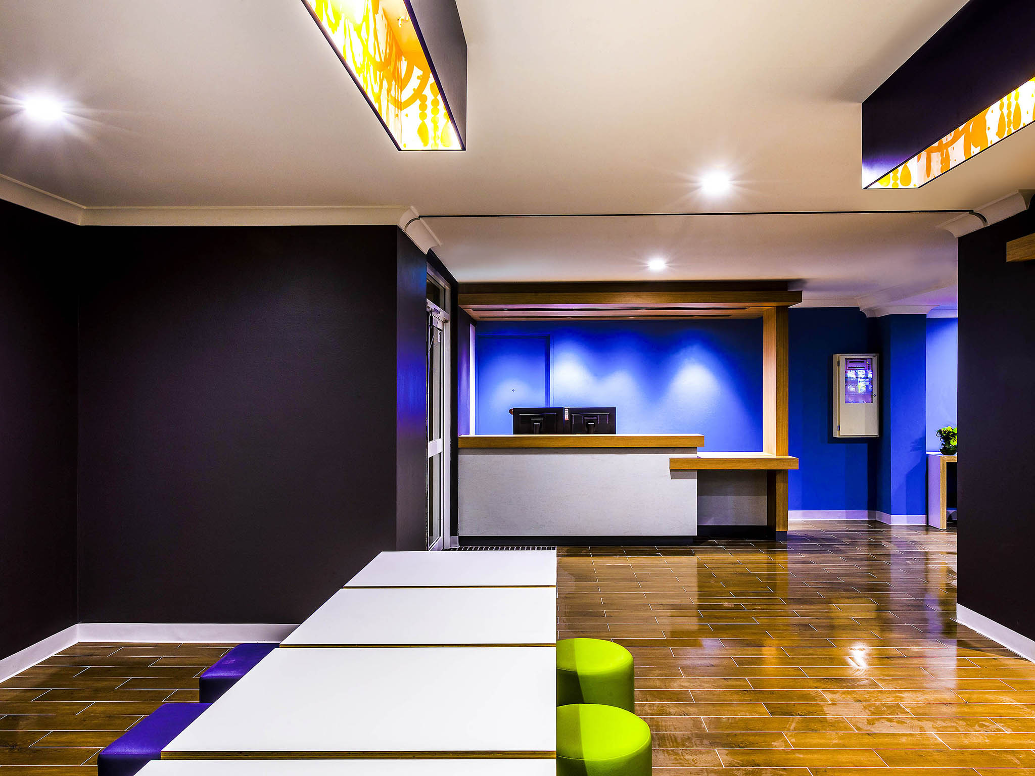 Hotel Ibis Budget Casula Liverpool