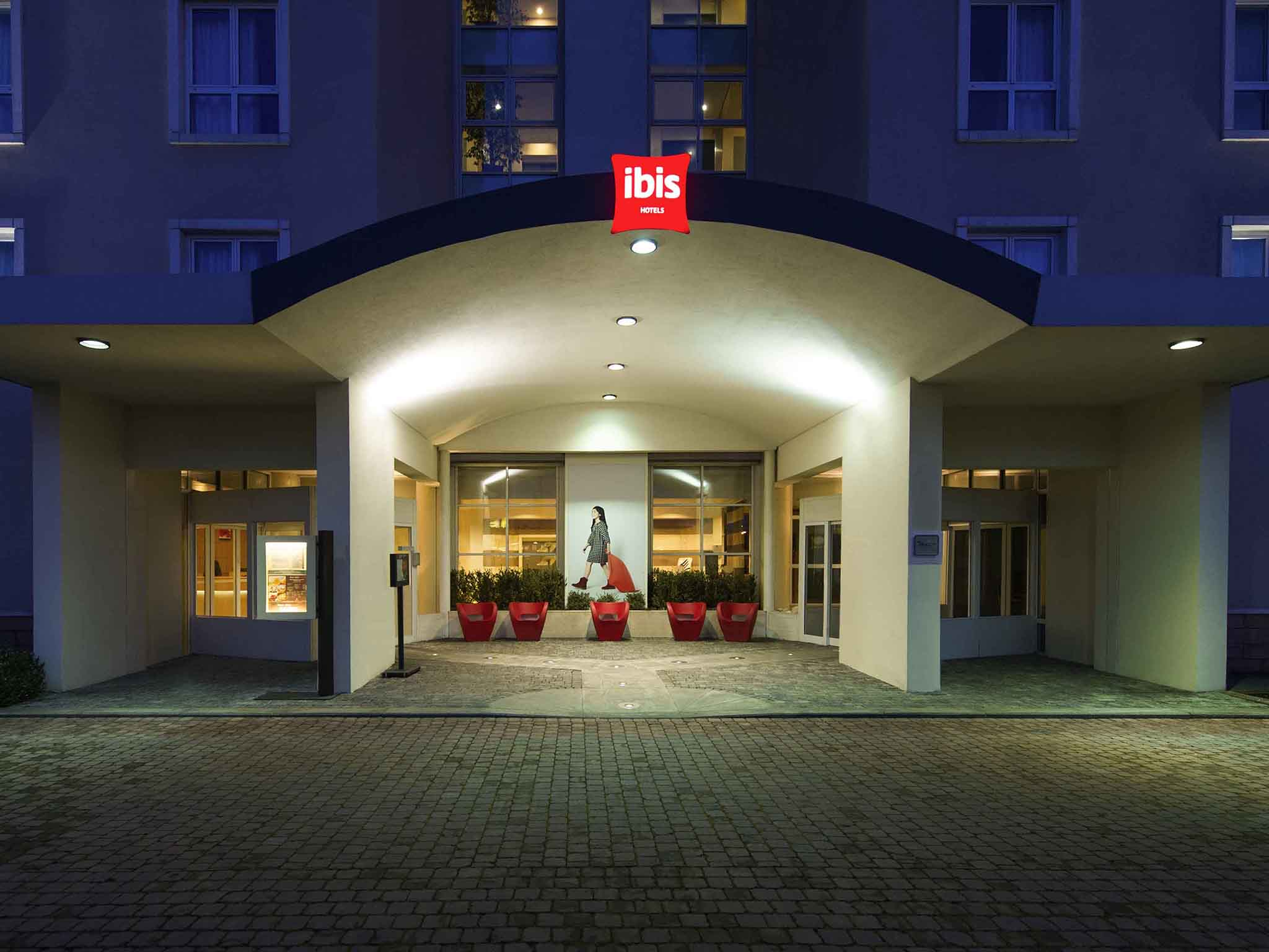 Hotel Ibis Florence North Airport