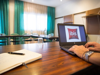 Meetings - ibis Florence North Airport