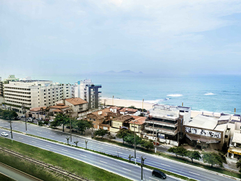 Destination - ibis Macae