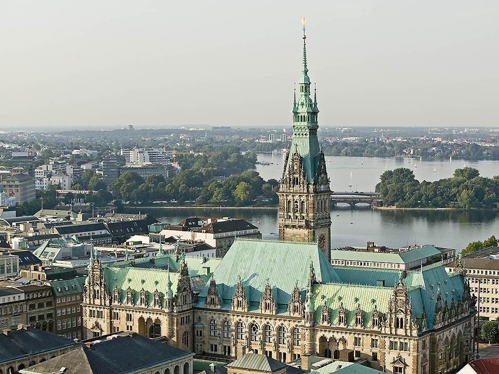 Hotel Hamburg Novotel