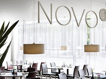 Restaurant - Novotel Hamburg City Alster