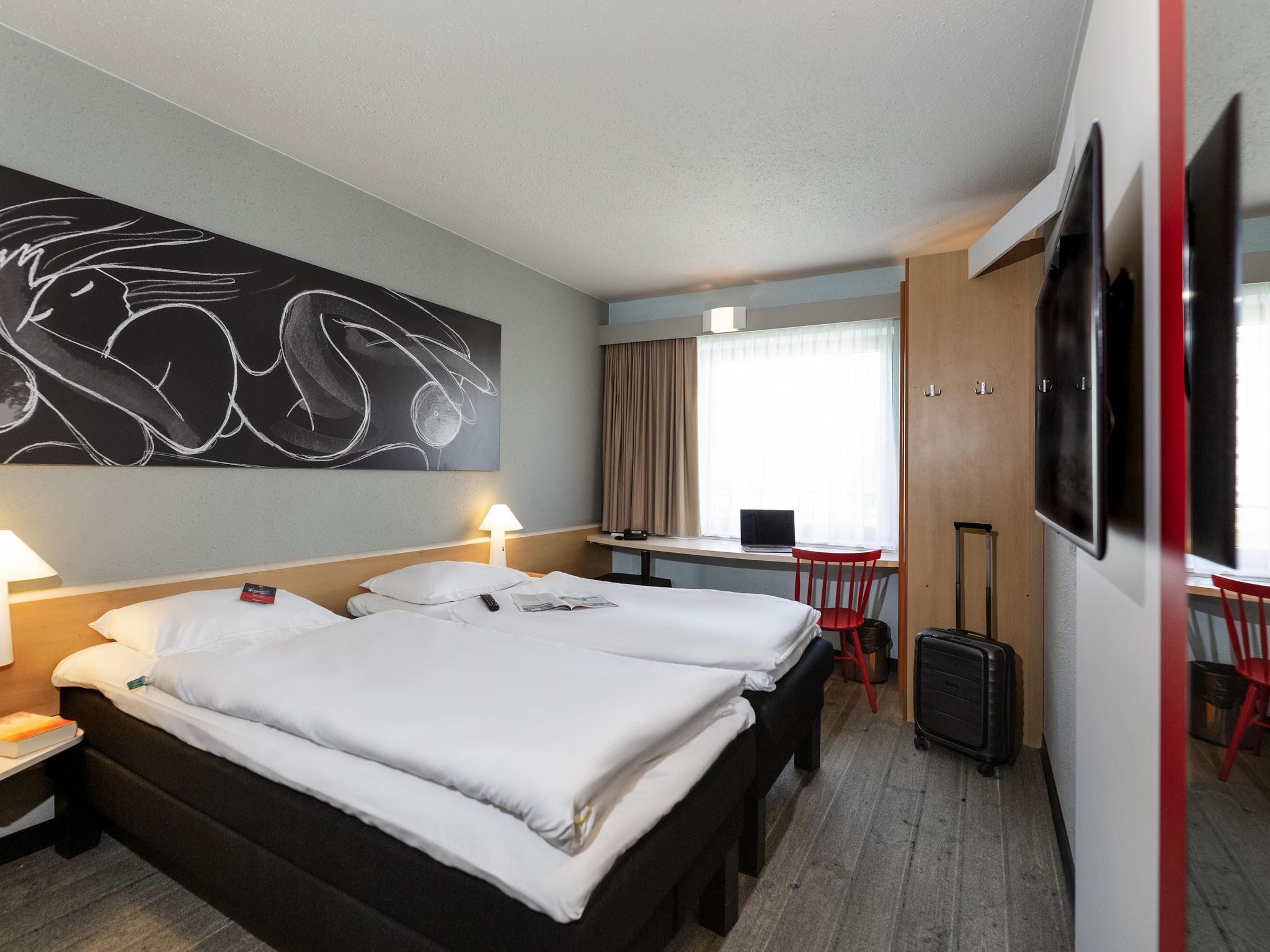 Hotel - ibis Koeln Messe