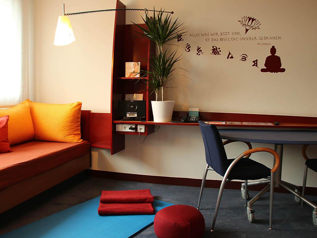 Novo Suite Hotel Berlin