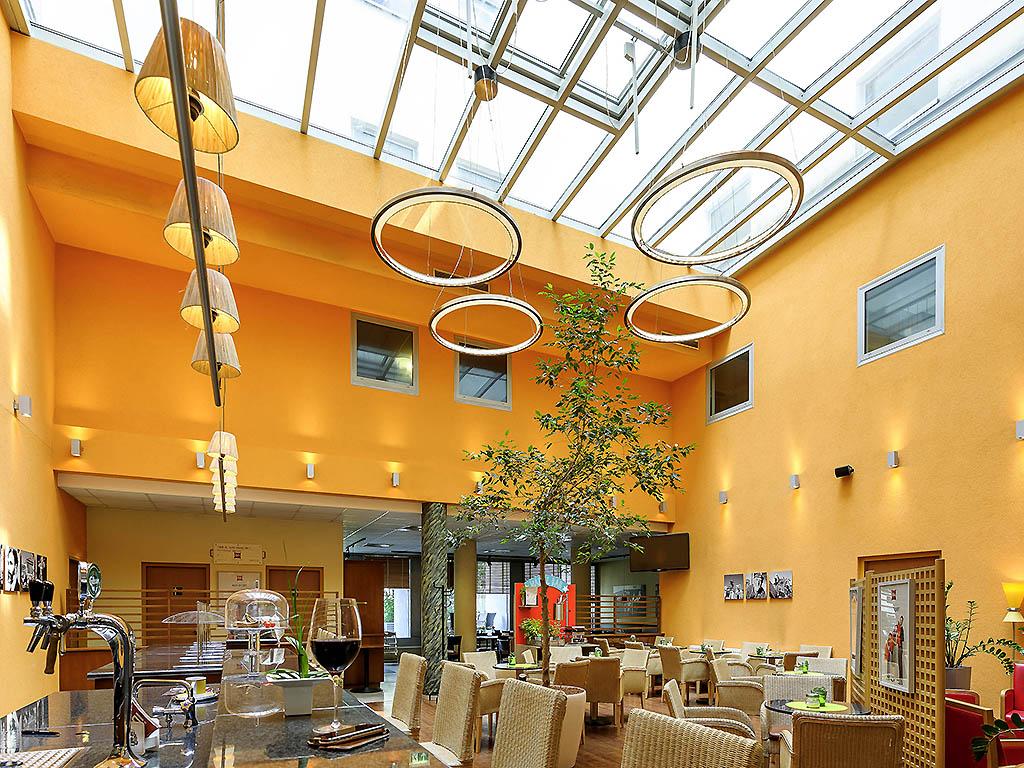 Hotel Ibis Wien City Wien
