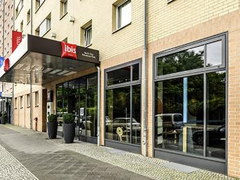ibis Berlin City Potsdamer Platz