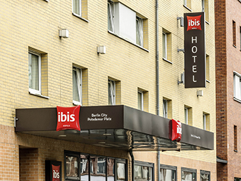 Hotel pas cher berlin ibis berlin city potsdamer platz for Hotel pas cher berlin