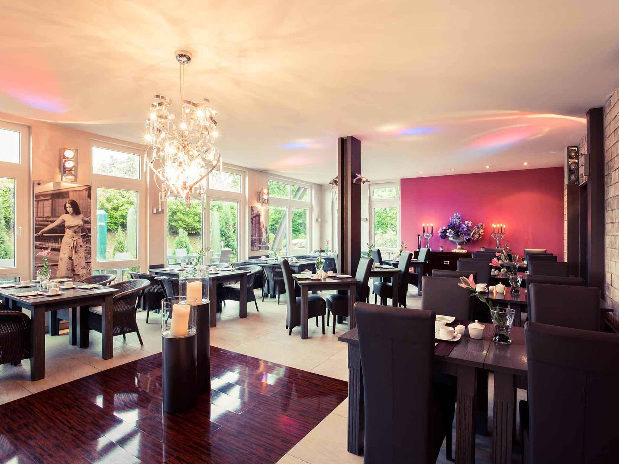 Hochzeit restaurant oberhausen