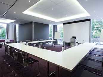 Meetings - Novotel Parijs 17