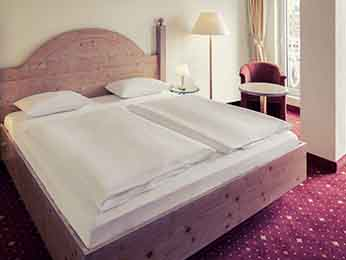 Rooms - Mercure Hotel Berlin Mitte