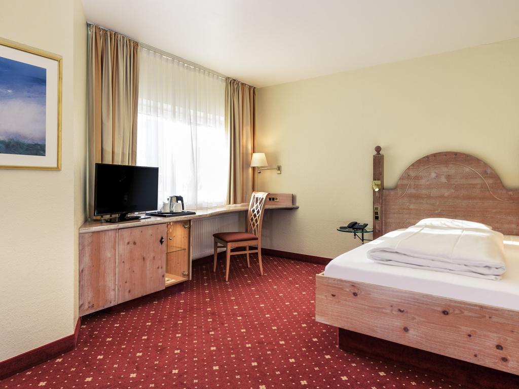 Hotel in Berlin - Mercure Hotel Berlin Mitte online buchen