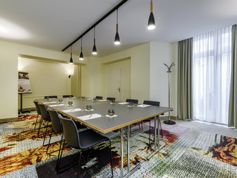 Meetings - Mercure Hotel Berlin Mitte