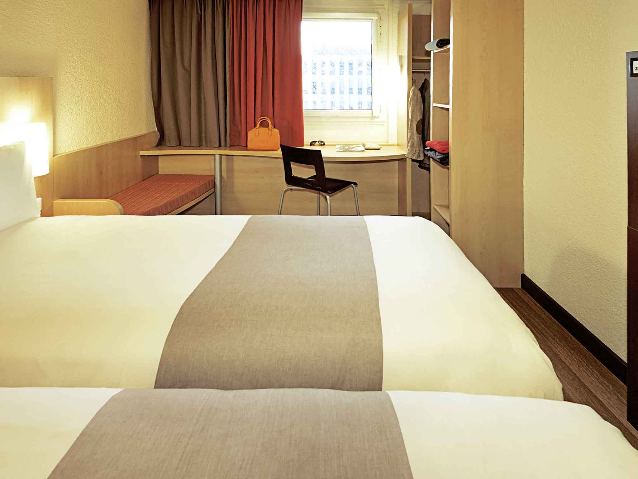 Hotel in Köln-ibis Hotel Köln Airport online buchen