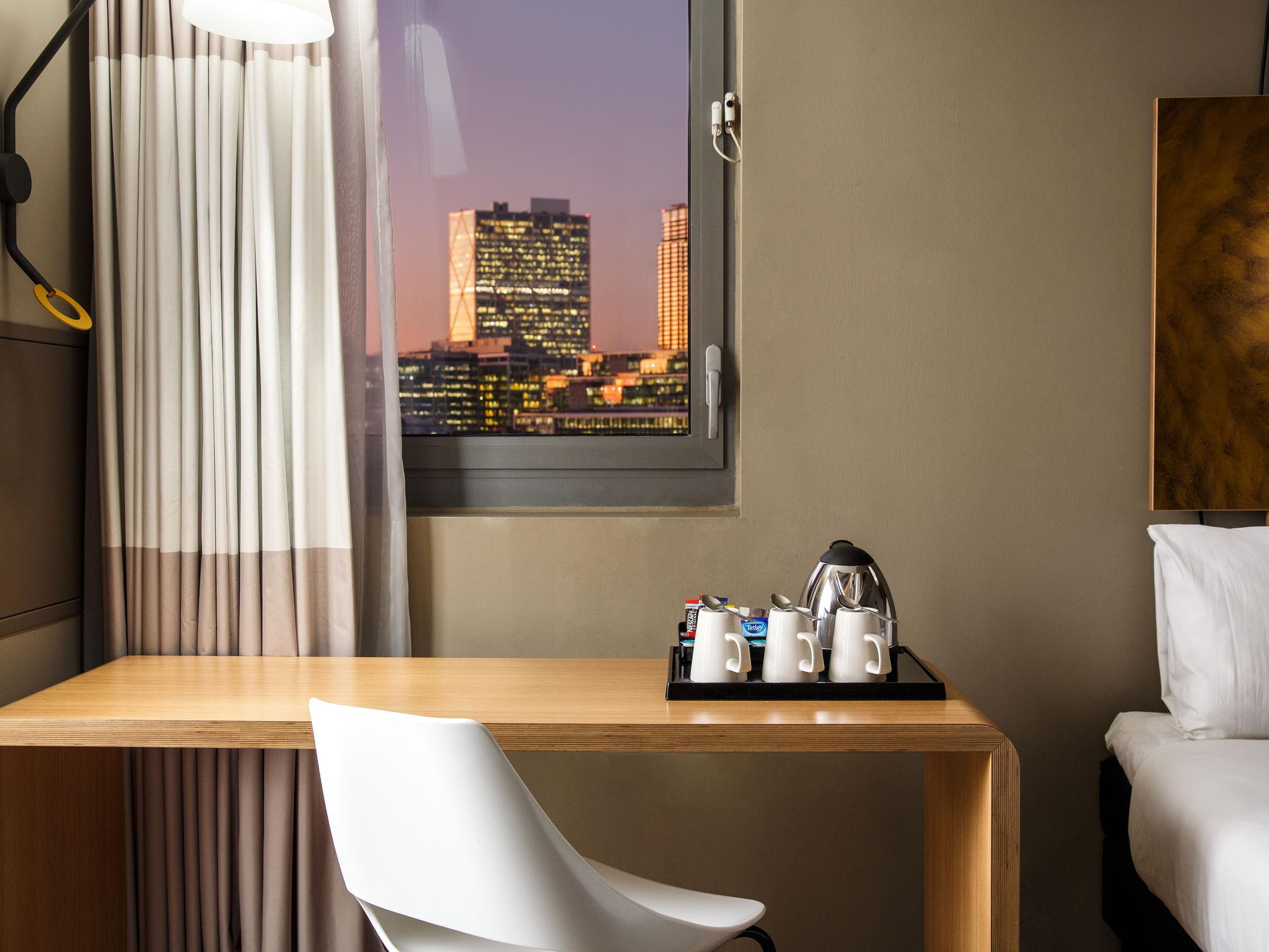 ibis London City   Cheap Hotels in London
