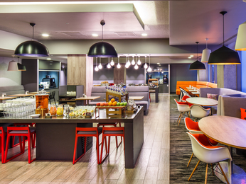 Restaurante - ibis London City - Shoreditch