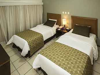 Rooms - Mercure Recife Metropolis Hotel