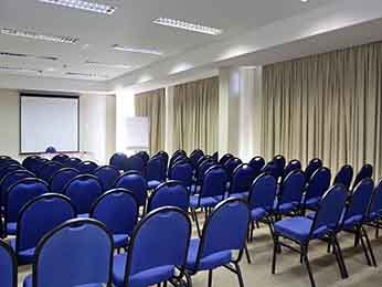 Meetings - Mercure Recife Metropolis Hotel