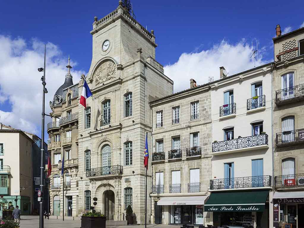 Hotel In Tours Ibis Budget Tours Centre Gare