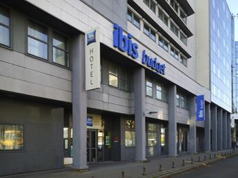 ibis budget Tours Centre Gare à TOURS