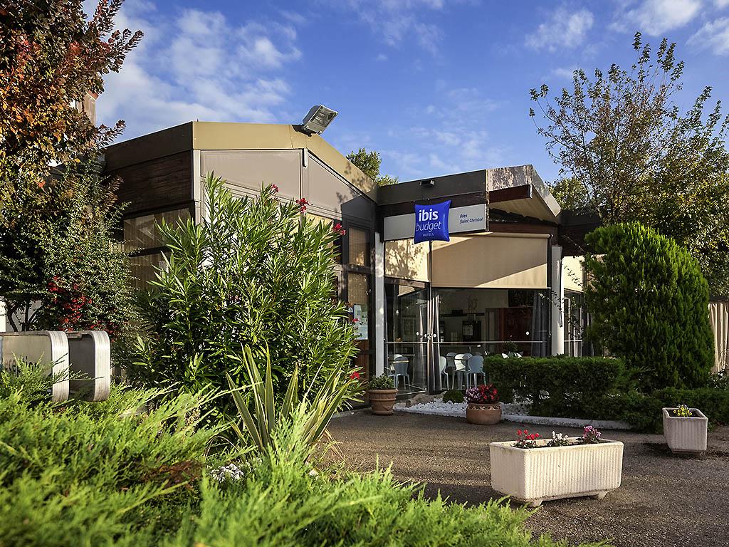 Hotel Pas Cher Saint Christol Lez Ales