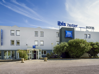 ibis budget Arles Sud Fourchon