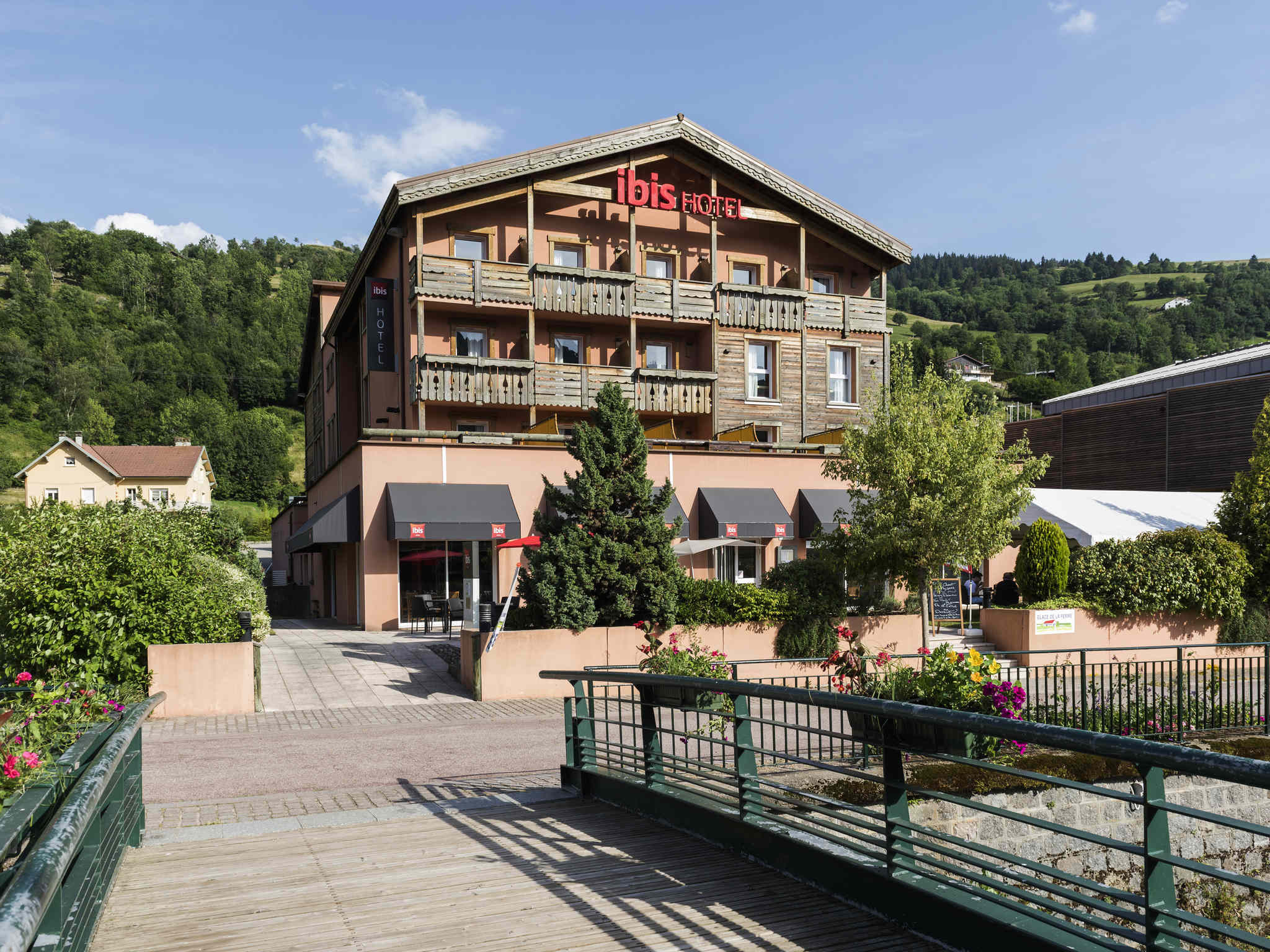 Hotel - ibis La Bresse Gerardmer