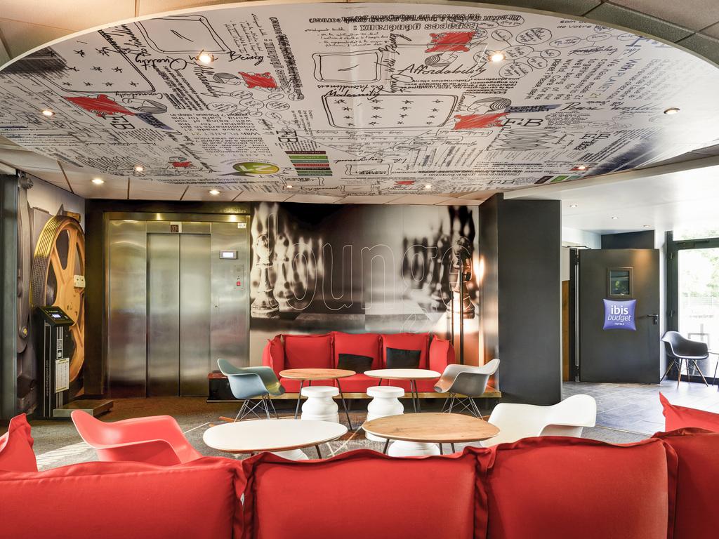 Hotel pas cher chevilly larue ibis orly chevilly tram 7 for Chambre de bonne paris pas cher