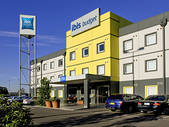 ibis budget Melbourne Airport