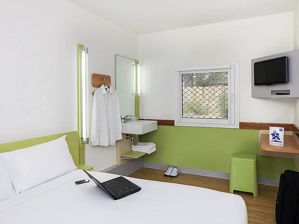 ibis budget melbourne airport accorhotels. Black Bedroom Furniture Sets. Home Design Ideas