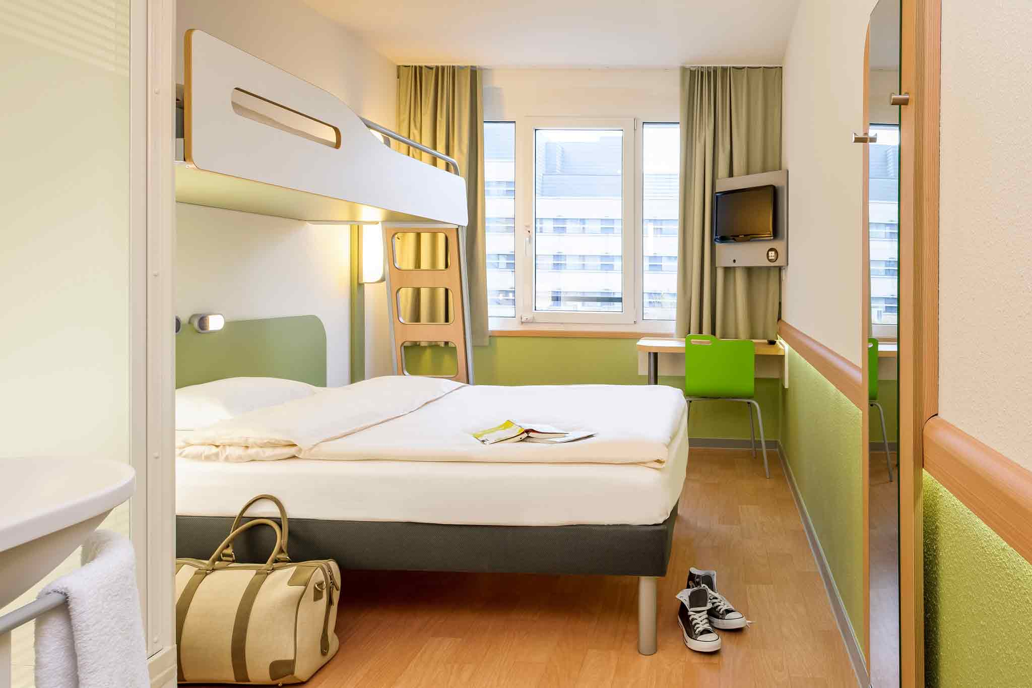 Hotel ibis budget Bern Expo | Accor Hotels