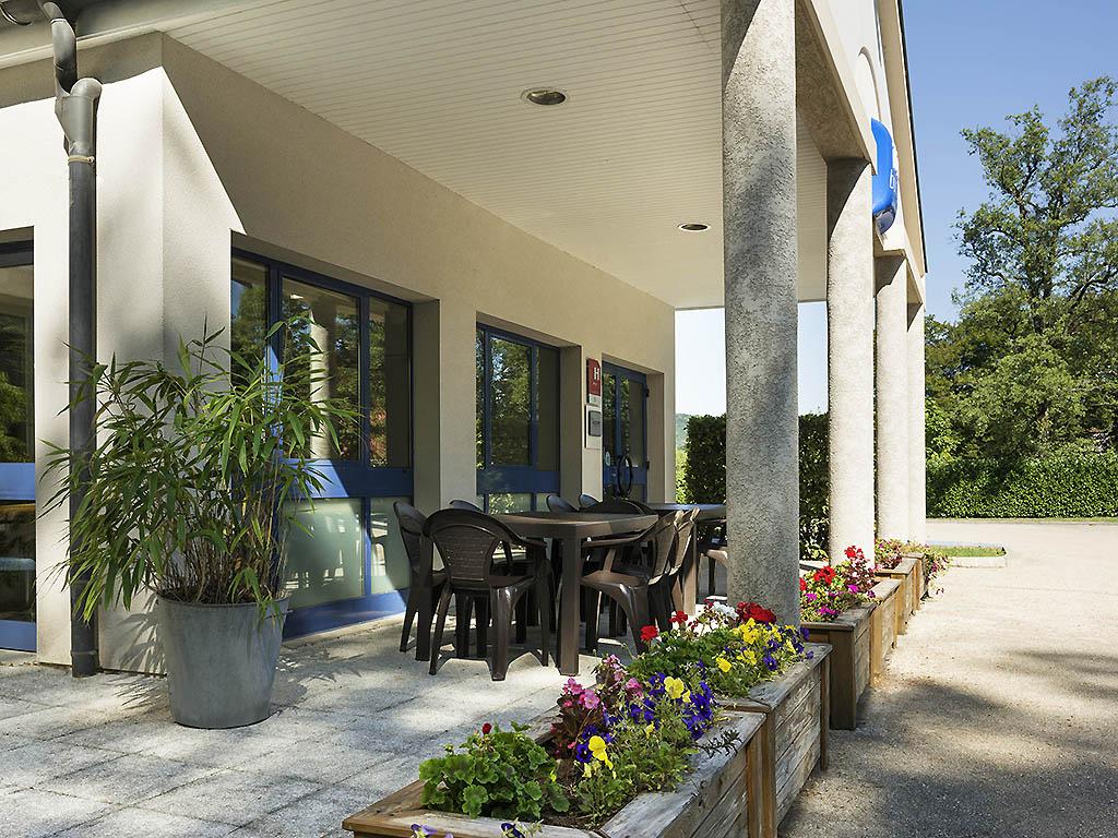 Hotel Ibis Lons Le Saunier