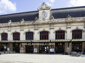 Hotel Gare Bordeaux Saint Jean Pas Cher