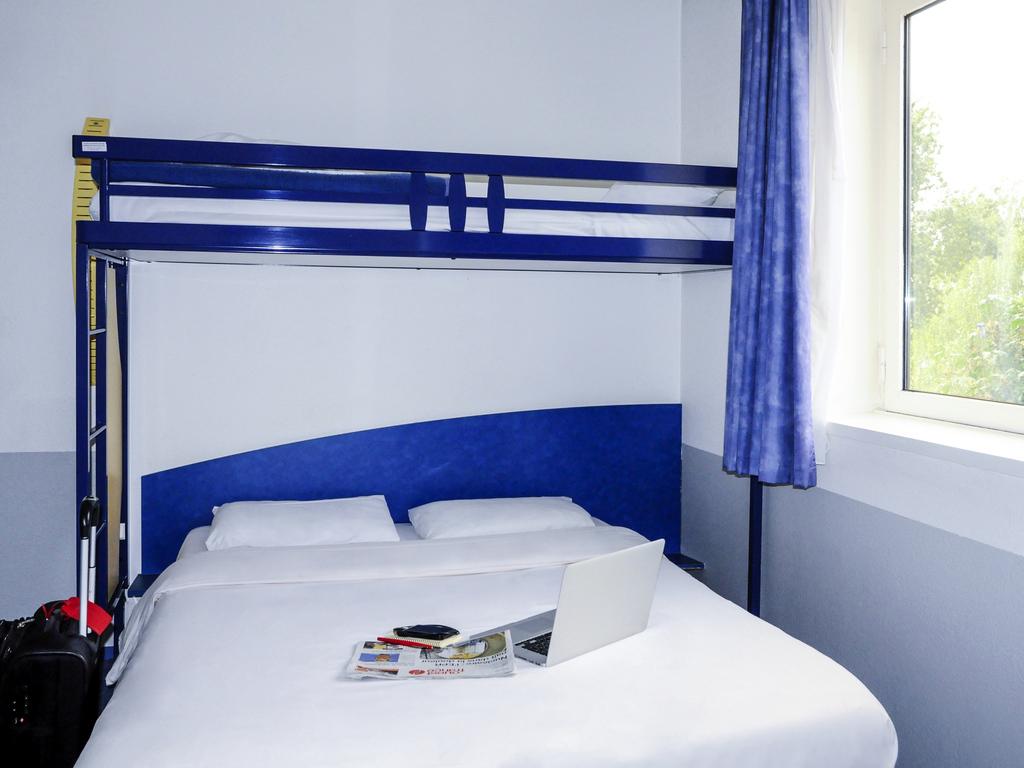 hotel pas cher cesson sevigne ibis budget rennes cesson. Black Bedroom Furniture Sets. Home Design Ideas