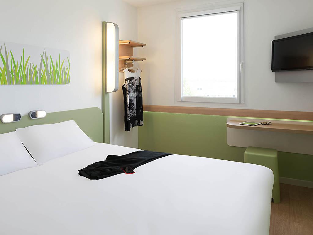 Hotel pas cher chassieu ibis budget lyon eurexpo chassieu for Hotel a lyon pas cher formule 1