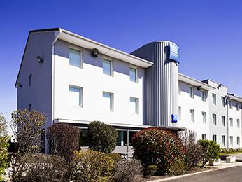 ibis budget Clermont Ferrand Nord Riom