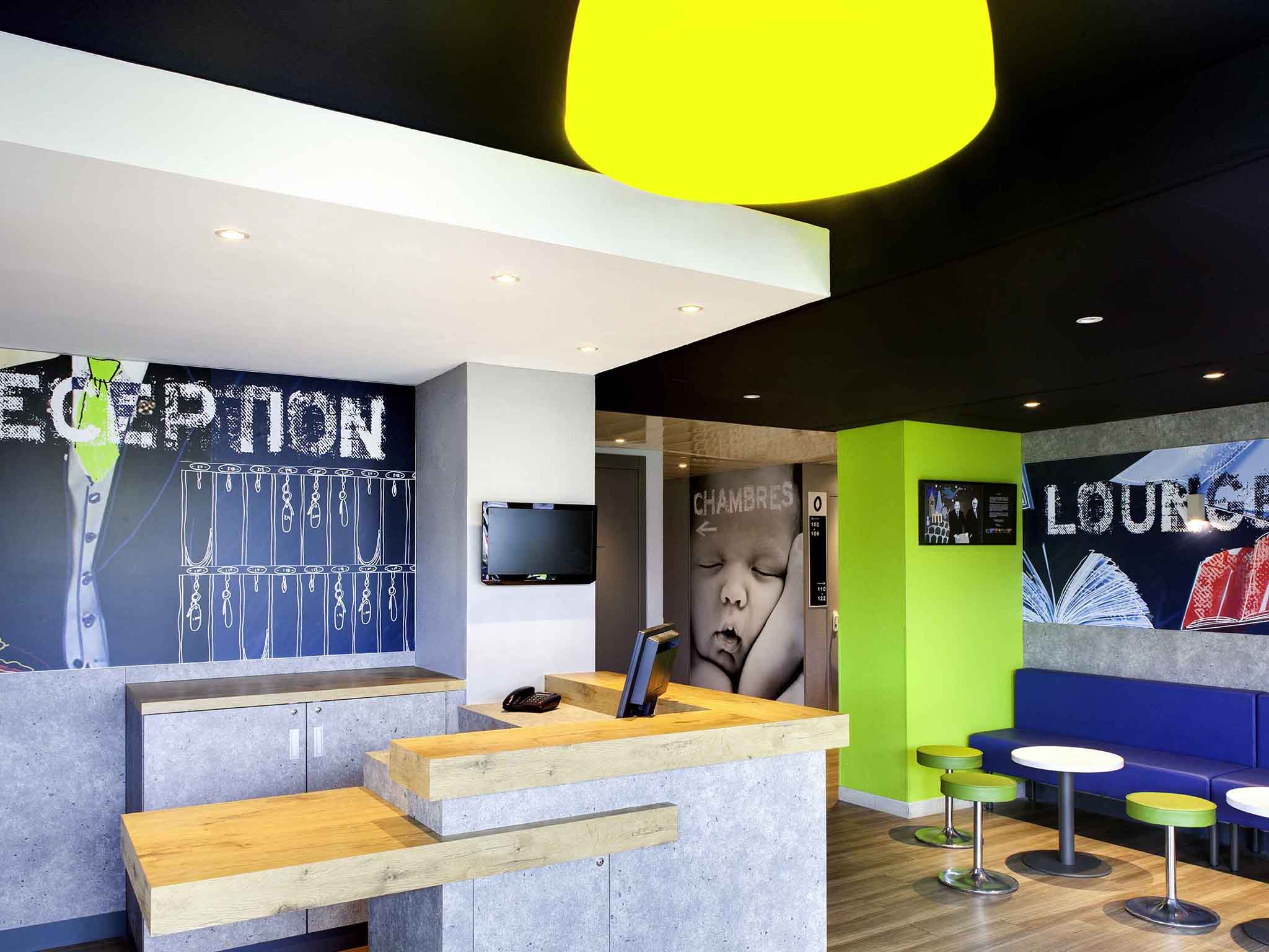 hotel in riom ibis bud clermont ferrand nord riom