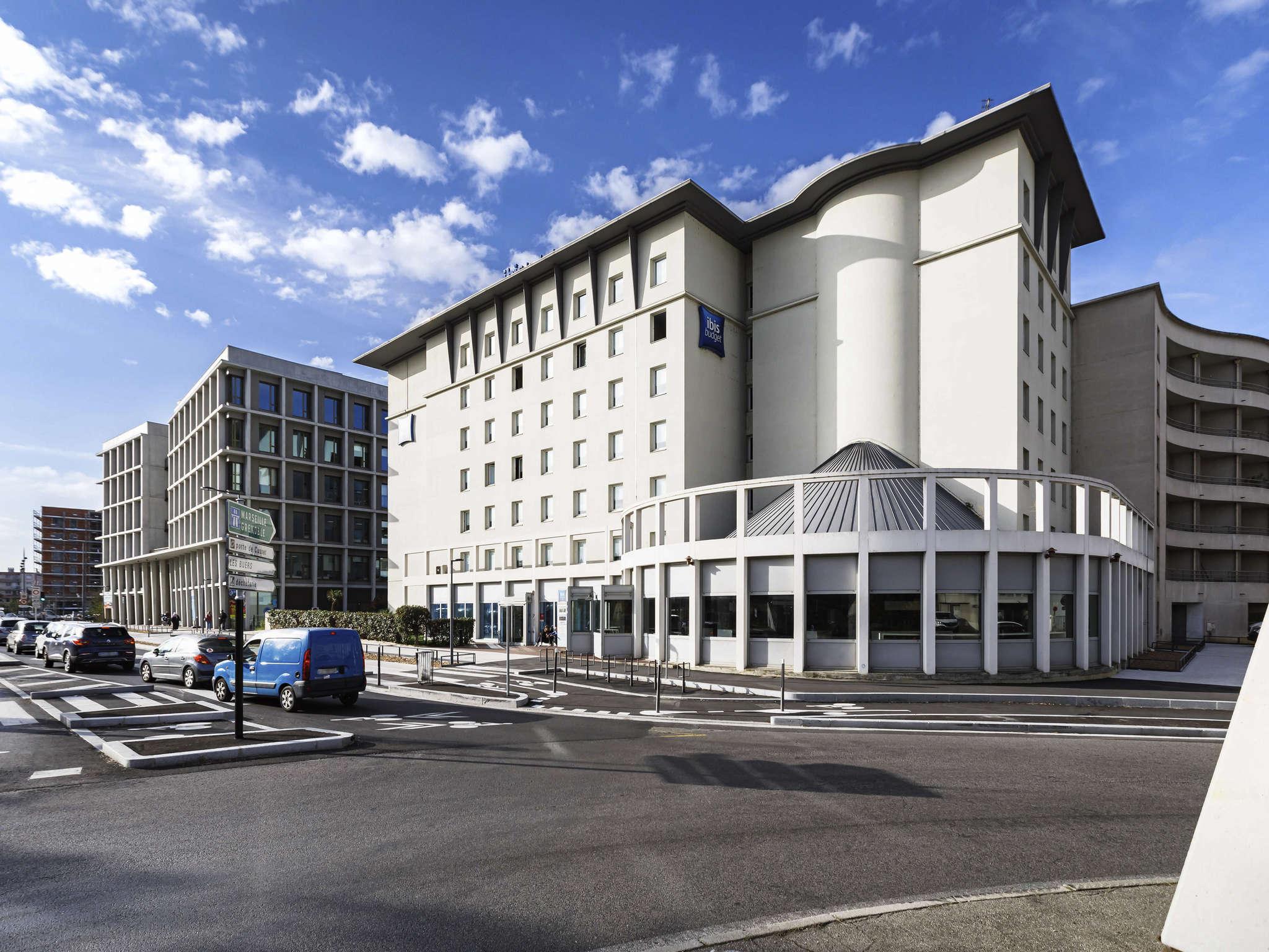 Ibis Hotel Geschenkgutschein