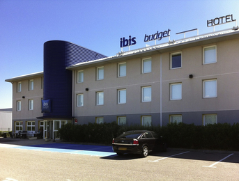 Hotel A Montelimar Pas Cher