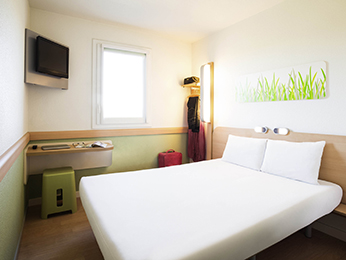 ibis budget Orly Chevilly Tram 7
